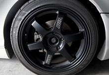 タイヤ・ホイール取替のイメージ