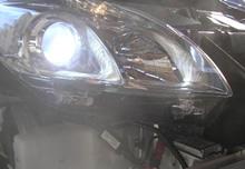 05 ライト取付・点灯確認のイメージ