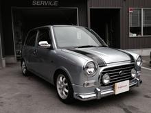 L700系ミラジーノの展示販売を始めました。のイメージ